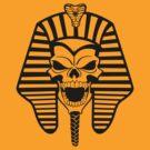 KING OF EGYPT T SHIRT by GeekShirtsHQ