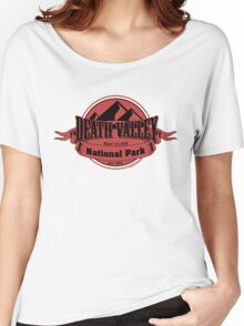 Death Valley National Park, California Women's Relaxed Fit T-Shirt