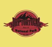 Dry Tortugas National Park, Florida Kids Clothes