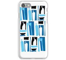 Ode to Matisse  iPhone Case/Skin