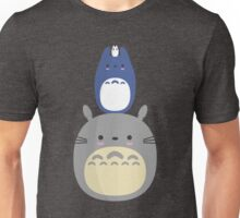 Totoro and Friends! Unisex T-Shirt