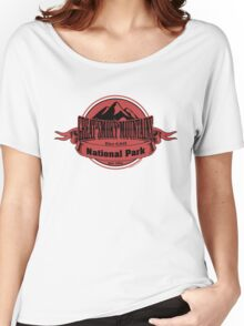 Great Smoky Mountains National Park, Tennessee Women's Relaxed Fit T-Shirt