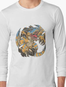 Absolute Power (Colored) Long Sleeve T-Shirt