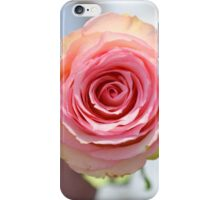 Rose Photograph iPhone Case/Skin