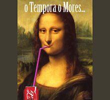 Mona Lisa Cola T-Shirt