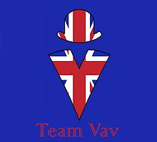 Team Vav! by Emma Smith