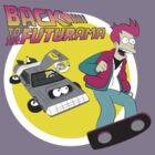 Back to the Futurama by konstance