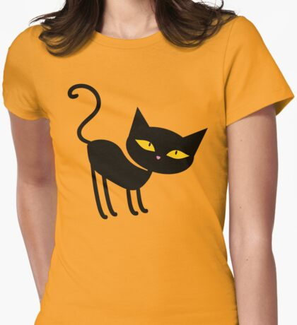 TWILIGHT CAT T SHIRT T-Shirt