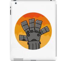 Fullmetal Hand iPad Case/Skin
