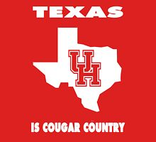 NCAA Houston Country Shirt Unisex T-Shirt