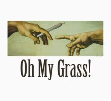 Oh my Grass! by Vlavo