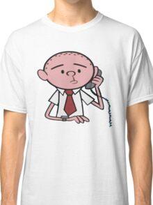KP Plumbing - No Text Classic T-Shirt