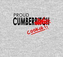 Proud Cumberbi-COOKIE Unisex T-Shirt