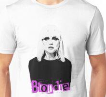 Debbie Harry Unisex T-Shirt