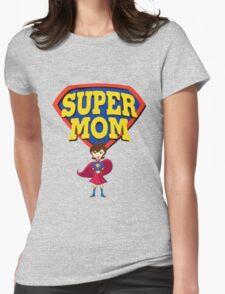 Super Mom T-Shirts & Hoodies T-Shirt