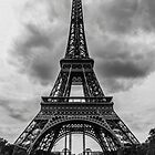 Eiffel Tower by AndrewBerry