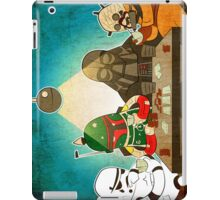 Poker iPad Case/Skin