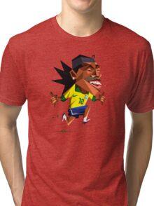 Ronaldinho Soccerminionz Tri-blend T-Shirt