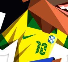 Ronaldinho Soccerminionz Sticker
