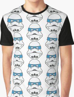 Storm Ninja Graphic T-Shirt
