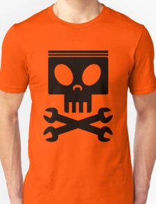 Jolly Wrenches - Planes T-Shirt