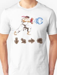 Know your Fighting Skills  T-Shirt
