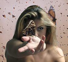 I, Butterfly. by Jeff Kingston