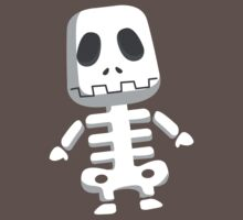 BABY SKELETON T SHIRT by GeekShirtsHQ