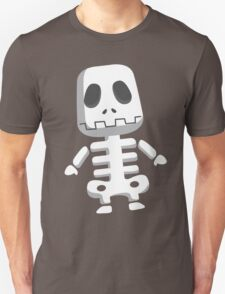 BABY SKELETON T SHIRT T-Shirt