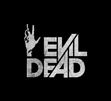 Evil Dead by kalilak