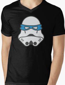 Storm Ninja Mens V-Neck T-Shirt