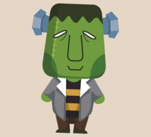 SWEET FRANKIE T SHIRT by GeekShirtsHQ
