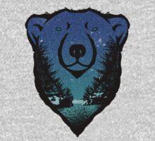 Polar Bear: chillin' Kids Clothes