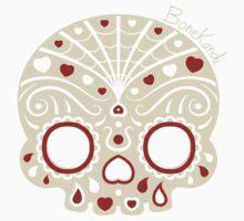 Bone Kandi - Love Baby Tee
