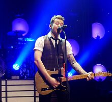Danny Jones by photostonovels