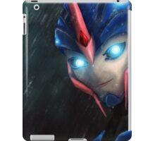 Arcee iPad Case/Skin