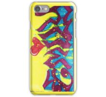 Emily (See details) iPhone Case/Skin