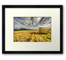 The 0706 Pad Paignton  Framed Print