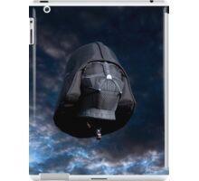 2011 Special Shapes - Darth Vader iPad Case/Skin