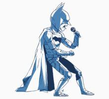 The Dark Knight Rocks by thechrishaley