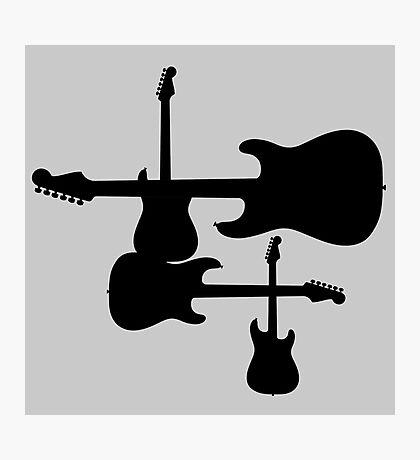 Fenders Photographic Print