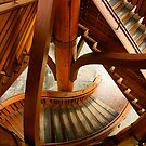 Stair Structure by Michael  Herrfurth