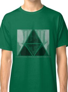 Navi Gation Classic T-Shirt