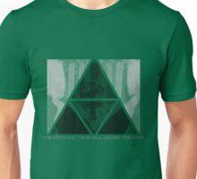 Navi Gation Unisex T-Shirt