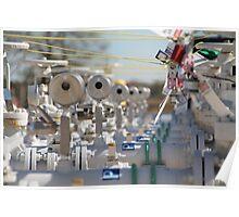 Art of Industry ....DOF Poster