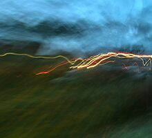 Impulse Transmission by Steve Belovarich