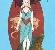 Dany by FlowerFace