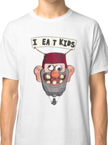 gravity falls i eat kids balloon  Classic T-Shirt