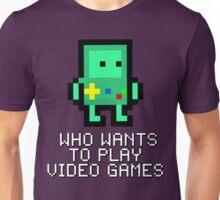 PXL BMO Unisex T-Shirt