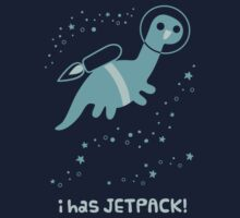 I Has Jetpack! by KristyKate
